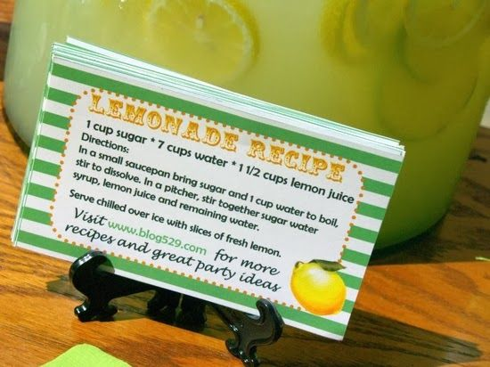 Two Ladies and a Blog: When Life Hands you Lemons, Make Lemonade