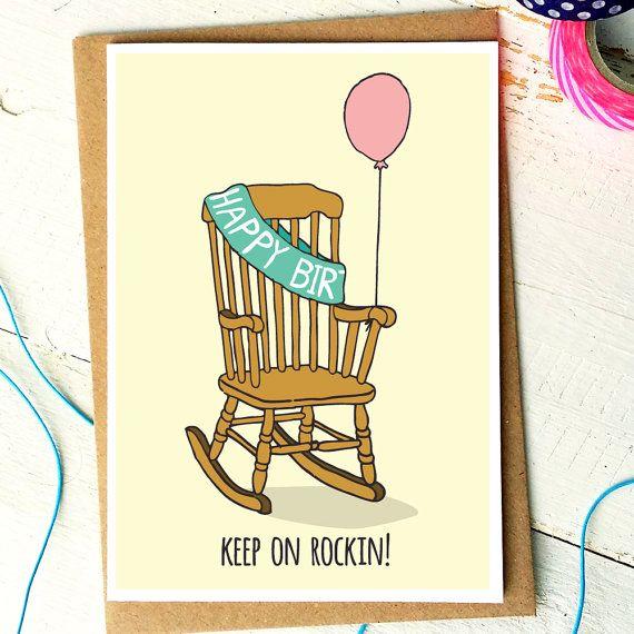 Funny Cards Grandma Card Sarcastic Cards Funny Birthday Card