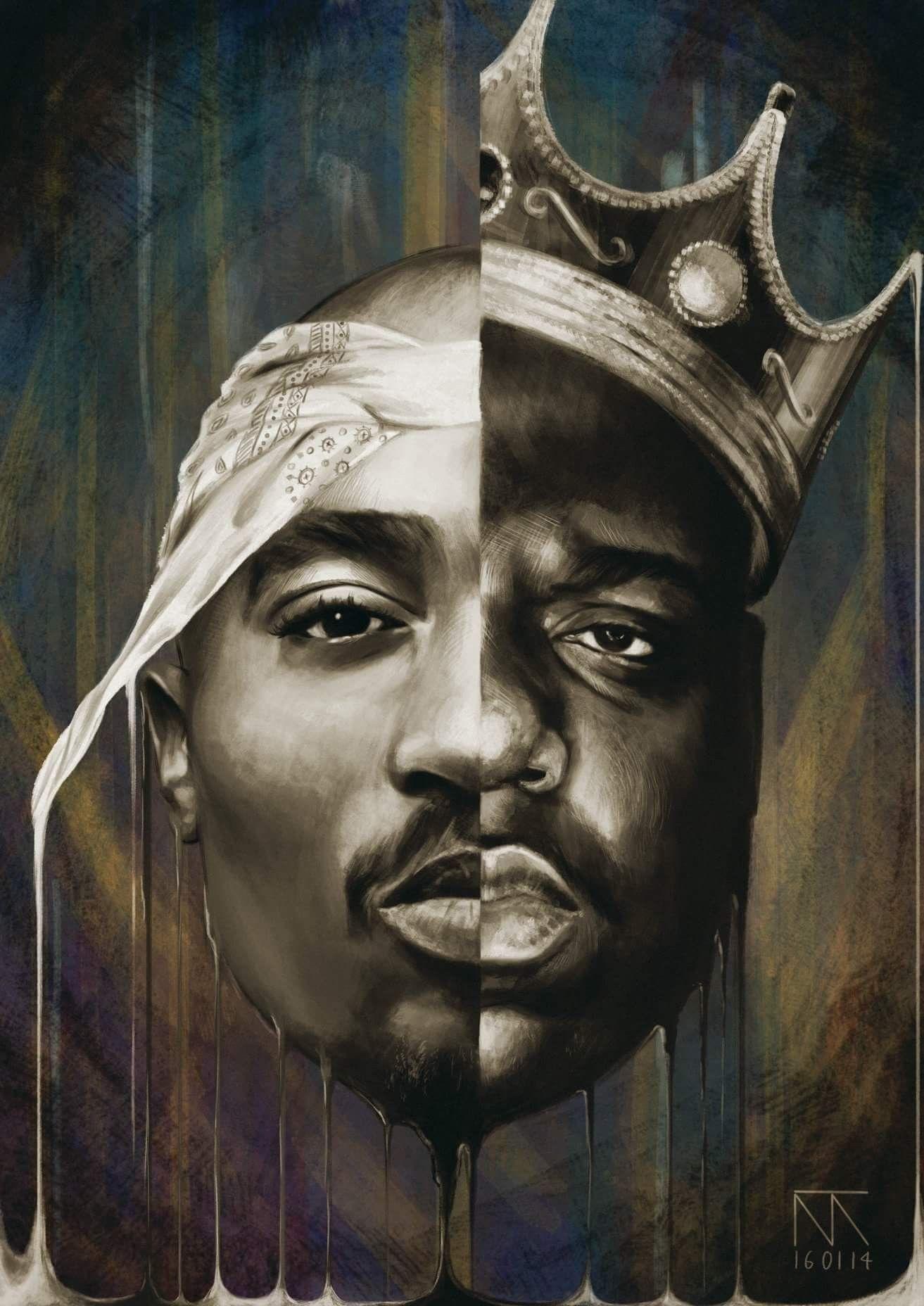 Pin By Negus Collis On Creartive Tupac Art Hip Hop Art Hip Hop Poster