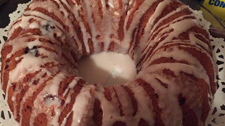 Cherry almond pound cake recipe almond pound cakes