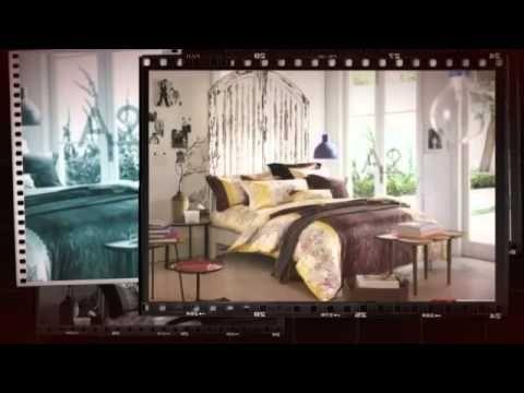 Sprei katun jepang motif baru - YouTube