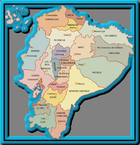 Lista De Provincias Y Capitales Del Ecuador Sierra Costa Y Oriente Foros Ecuador 2019 Cuenca Ecuador Ecuador Travel Ecuador