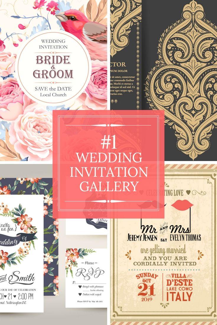 Old Fashioned Wording On Wedding Invitations Illustration ...