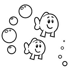 bubble guppies coloring pages 25 free