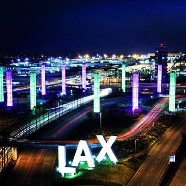 Los Angeles International Airport Lax Los Angeles Airport Los Angeles International Airport Los Angeles