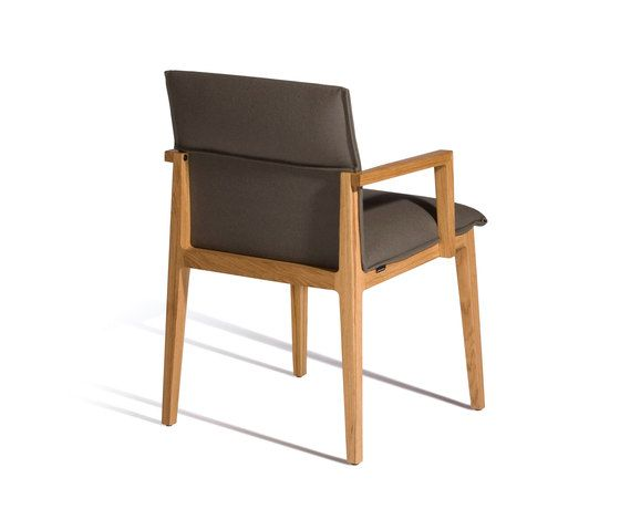 She 581 N By Capdell Restaurant Chairs
