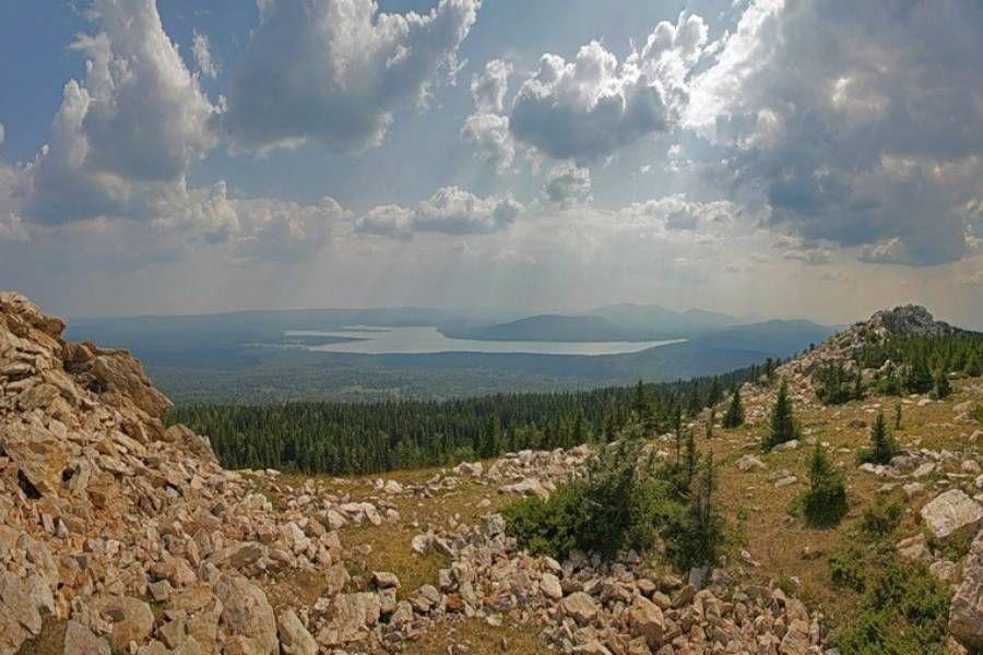 Национальный парк «Зюраткуль»: фото, статьи, карты, отзывы ...