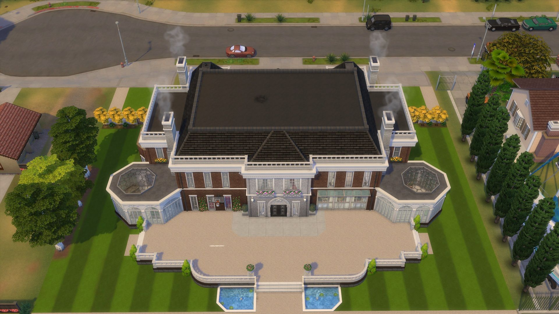 vacuous green star in a reasonably priced neighborhood rh carls sims 4 guide com