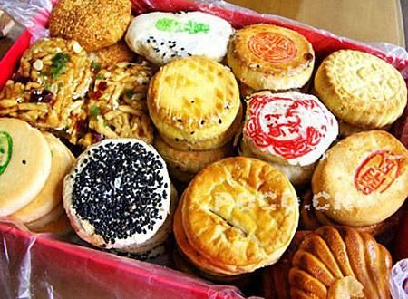 Beijing Time Honored Brand Daoxiangcun Food China Food Food Store