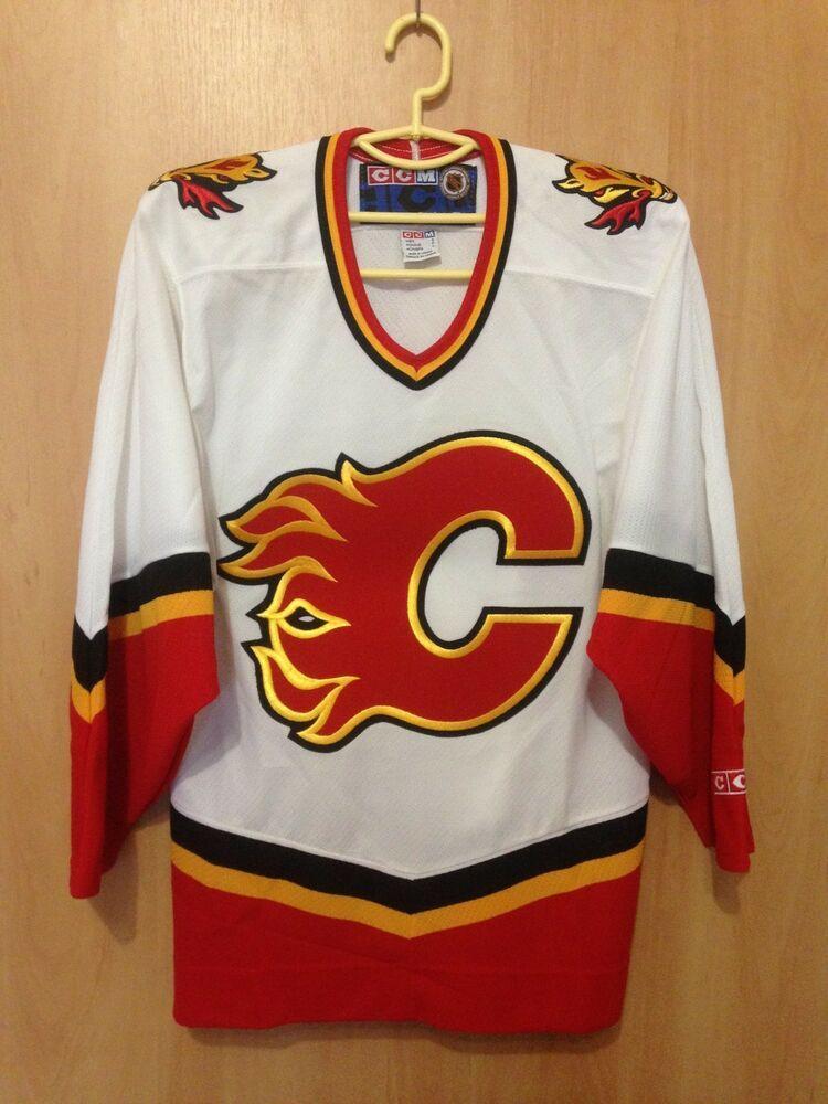 Calgary Flames Jersey Calgary Flames Jersey Hockey Shirts