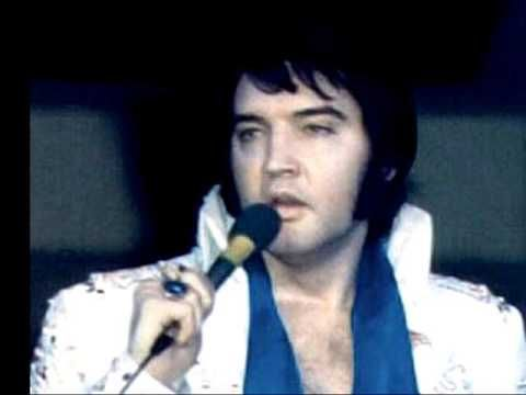 youtube elvis presley gospel songs