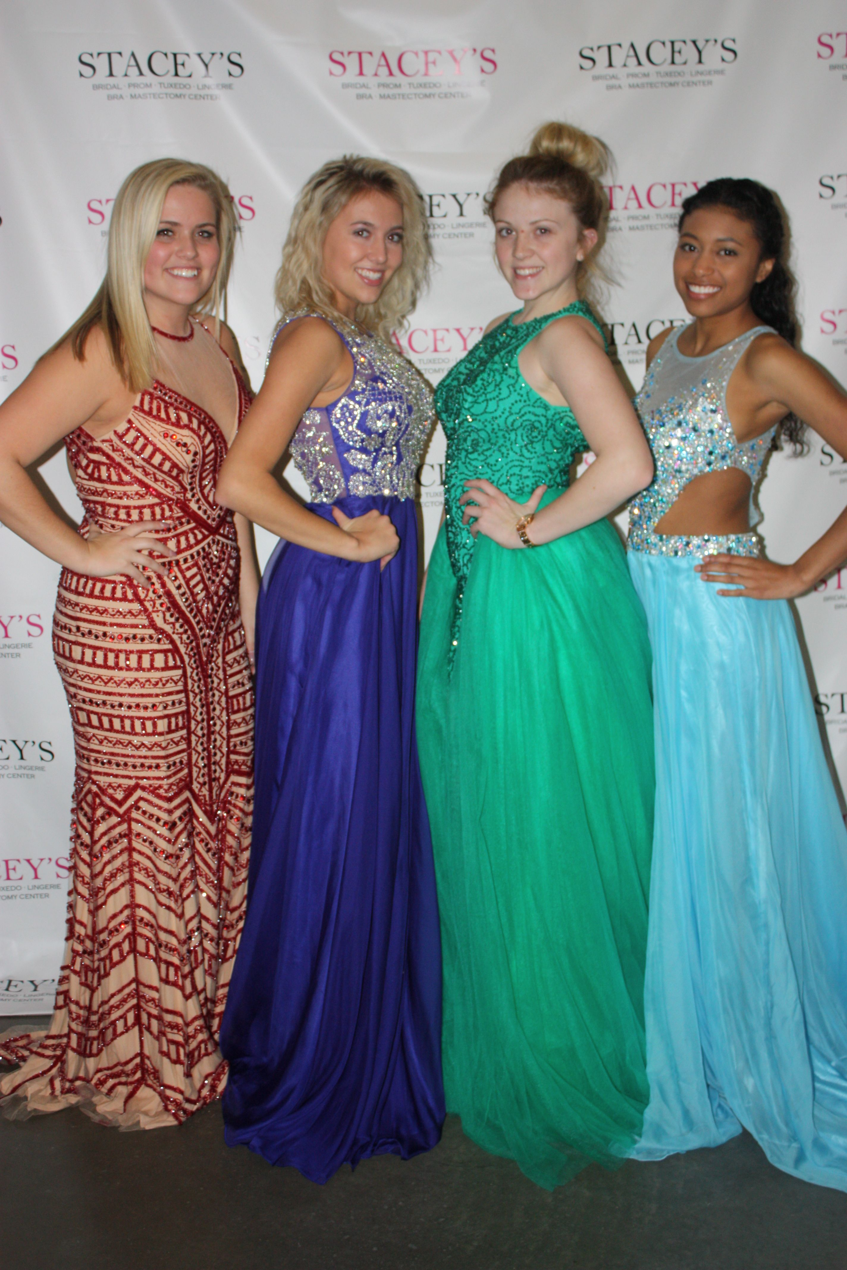 Who is ready for Special Prom Deals and Prizes?! Come to Stacey\'s ...