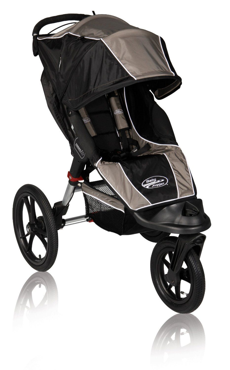 Jogging Stroller Review Baby Jogger Baby jogger, Best