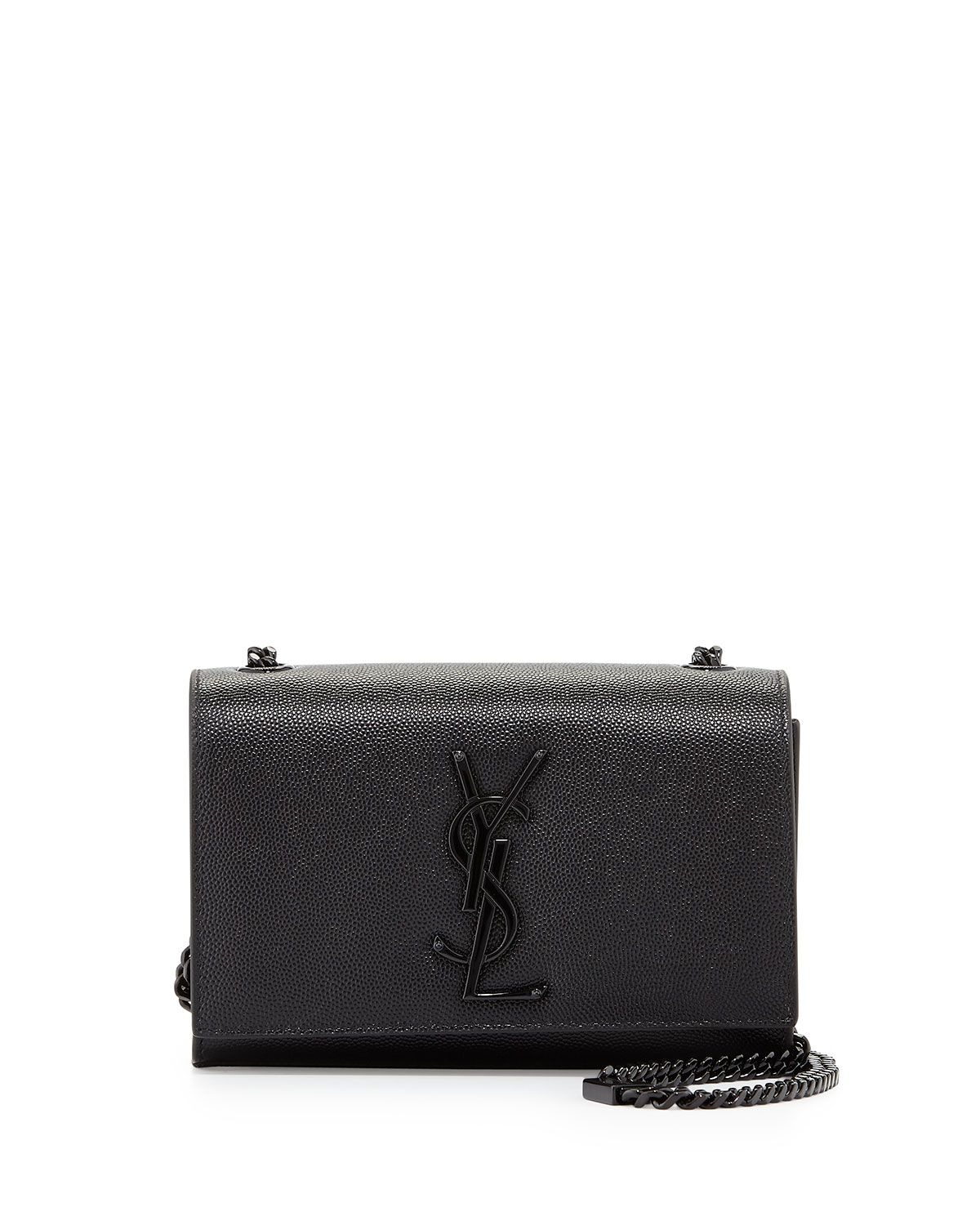 cf1f6a0310e7 Yves Saint Laurent Kate Monogram Small Shoulder Bag