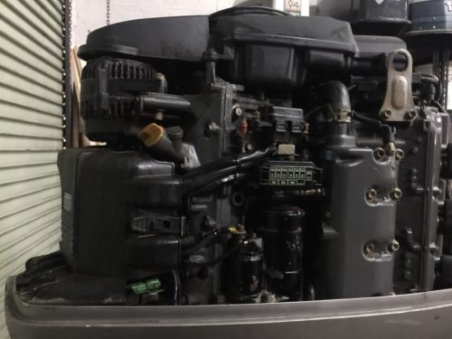 Used Honda Outboard Motors For Sale
