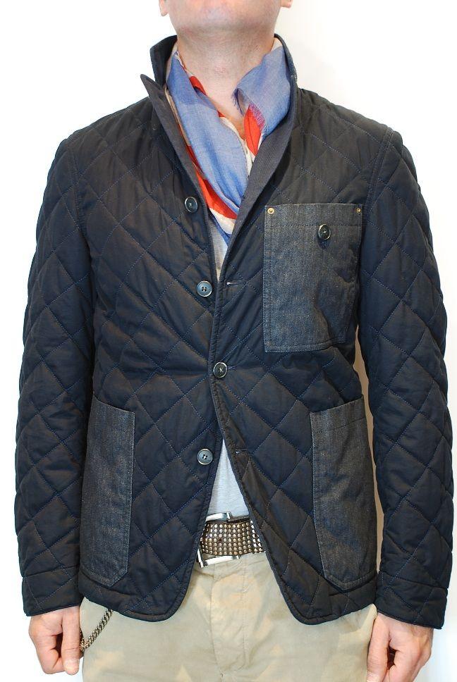 Field Jacket Mauro Grifoni