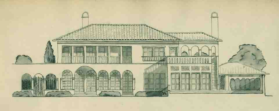 Robert A. M. Stern houses - Google Search