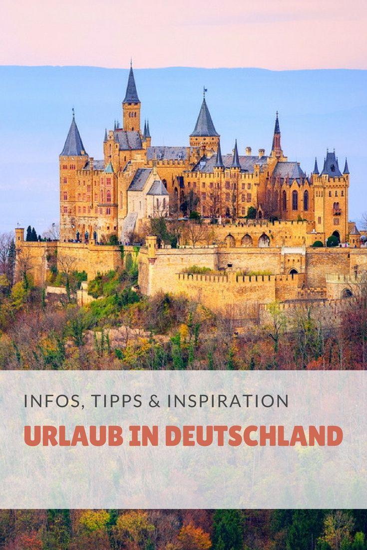 Bei Uns Bekommt Ihr Infos Und Tipps Rund Um Das Thema Urlaub In Deutschland Jetzt Reinschauen Urlaub In Deutschland Deutschland Reisen