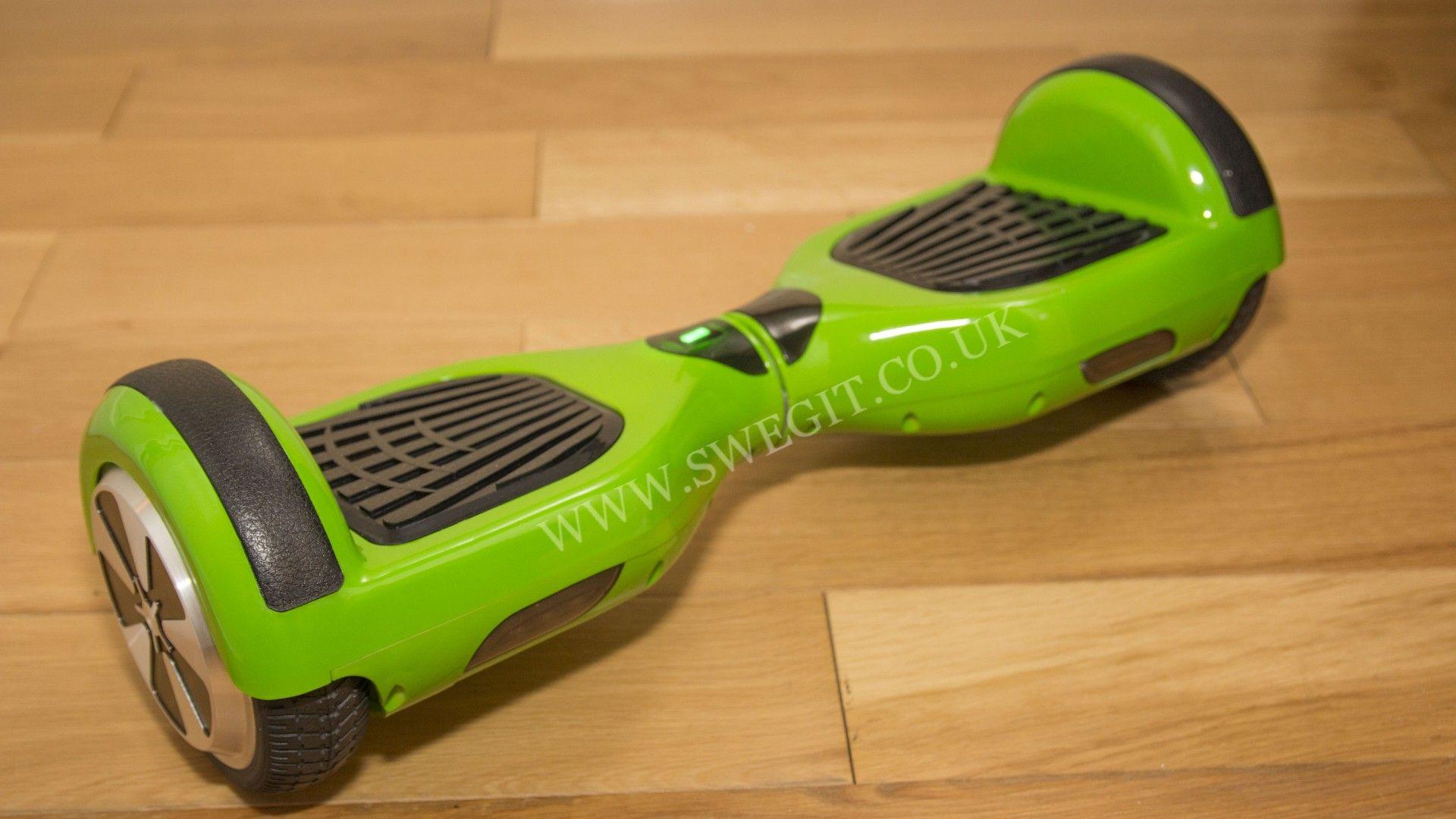 Green Swegit Swegway Front Swegit Swegway Hoverboard Megaboard Uk London Cheap Segway
