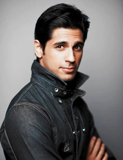 siddhart malhotra hair style the handsome indian actor sidharth malhotra is most 8399