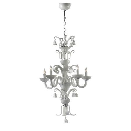 I pinned this Florette Chandelier from the Elaine Williamson Designs event at Joss & Main!