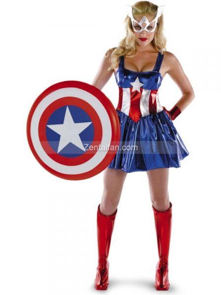 c007e1d3a4d0fe female superhero costumes - Bing Images | Fantasias Super Herois ...