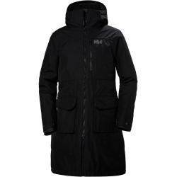 Helly Hansen Woherr Rigging Jacke Parka Black Xl #casualfalloutfits