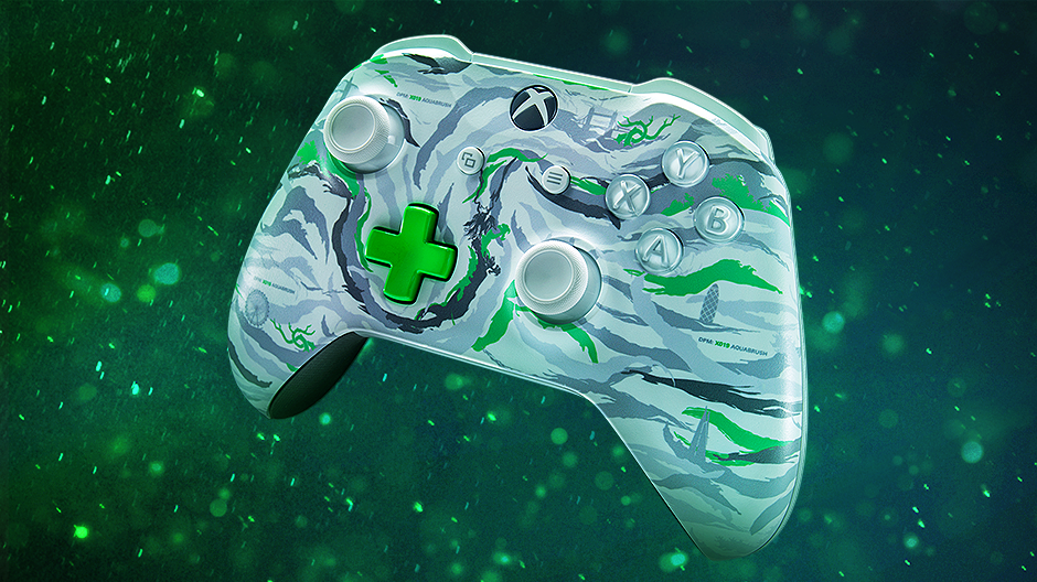 The Ugliest Xbox Controller Ever Made Is Also One Of The Most Expensive Trusted Reviews In 2020 Xbox Controller Xbox Wireless Controller Wireless Controller