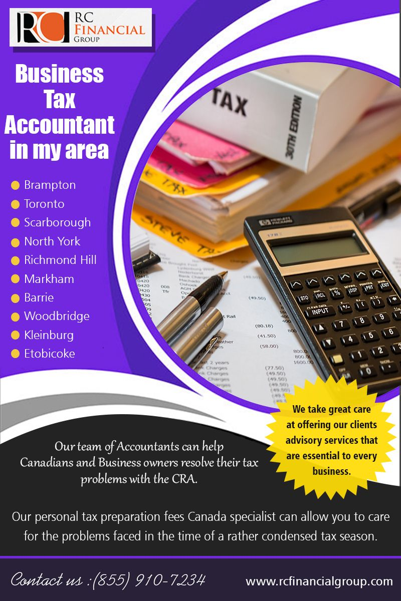 There are plenty of great reasons to hire a Business Tax