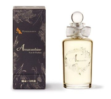 #Amaranthine  Corrupted floral makes good...perfect scent for a temptress' wedding day..