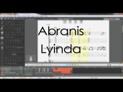 Les Abranis Lyinda Guitar Pro - Guitar Cours Dz