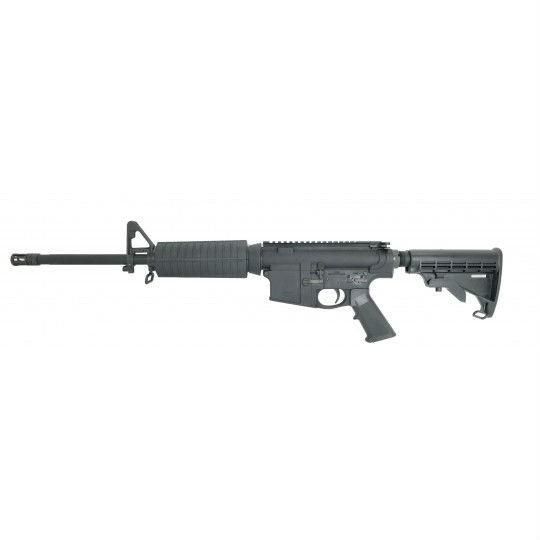 """Display Model - PSA PA10 Carbine Length 308 WIN 1/10 Nitride Rifle - $629.99 after code """"SCRATCH10"""""""