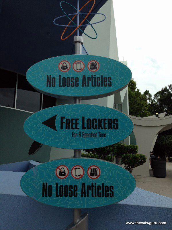 What You Need To Know About Lockers At Universal Guru Travel Universal Studios Orlando Trip Orlando Florida Universal Studios Universal Parks
