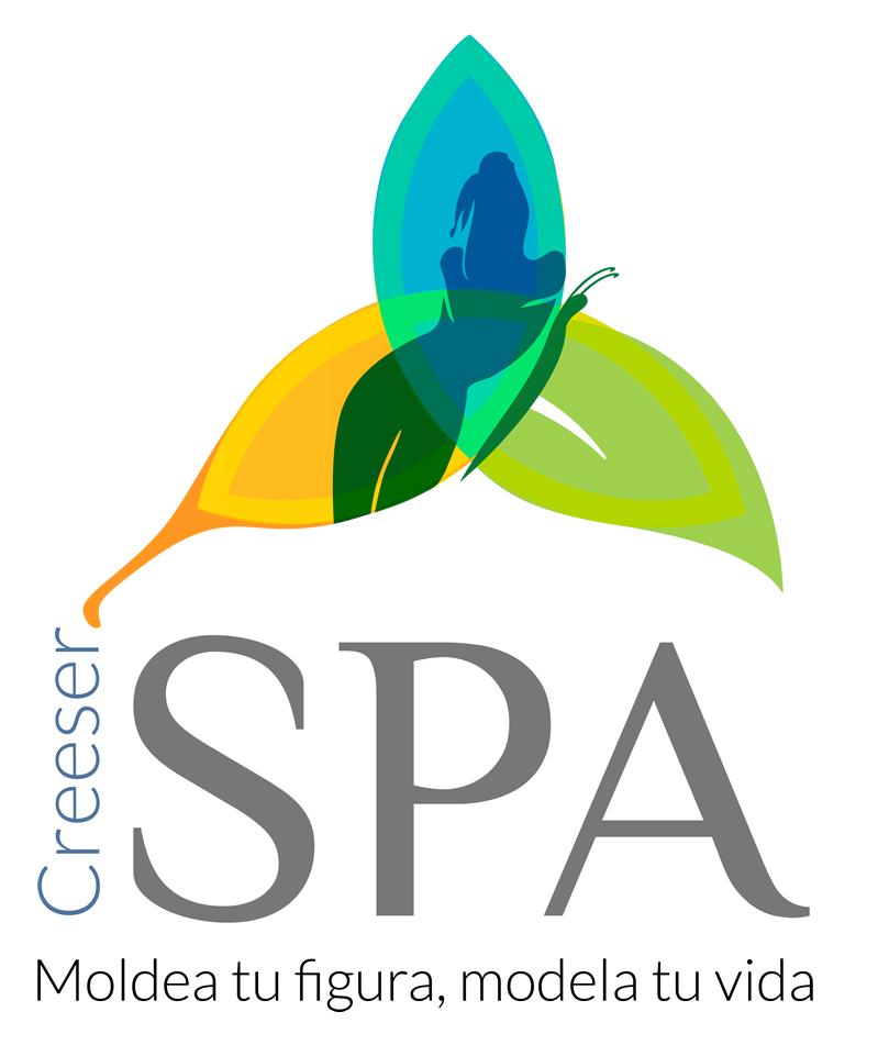 Cree Ser Spa Masajes Terapeuticos | Pinterest | Diseño de logotipos ...