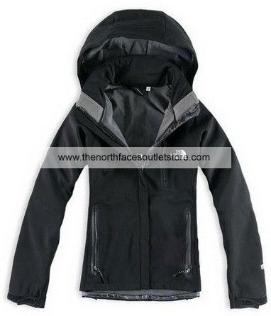 6cfe5681b8d0 The North Face Women North Face Denali Gore Tex Jacket(Black ...