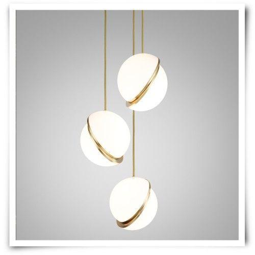 Lee Broom Mini Crescent Chandelier Led Chandelier Light Fixtures Pendant Lighting