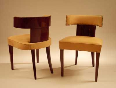 art deco chairs art deco pinterest art deco furniture deco furniture and art deco art deco chairs