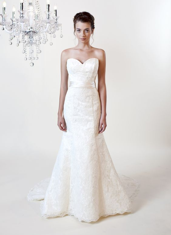 Winnie Couture #Victoria #9141 - Always A Bride Wedding Consignment, Grafton, WI