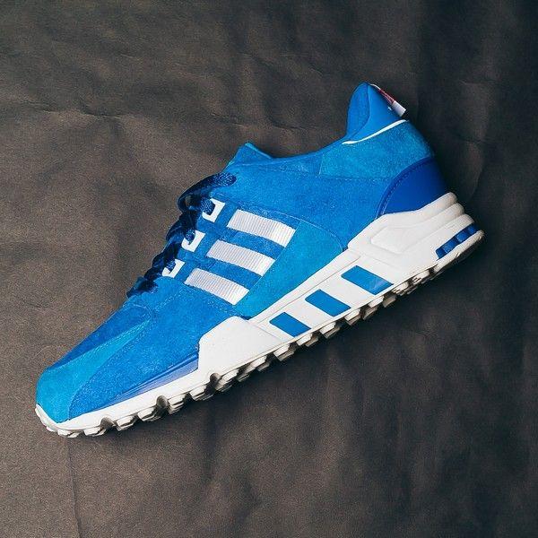 Adidas Equipment Running Support (Royal Blue/White) $150