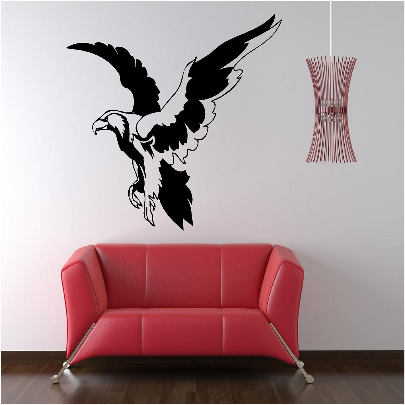 Eagle Our Designs Include Amazing Wall Stickers For Kids Wall - Custom custom vinyl wall decals uk