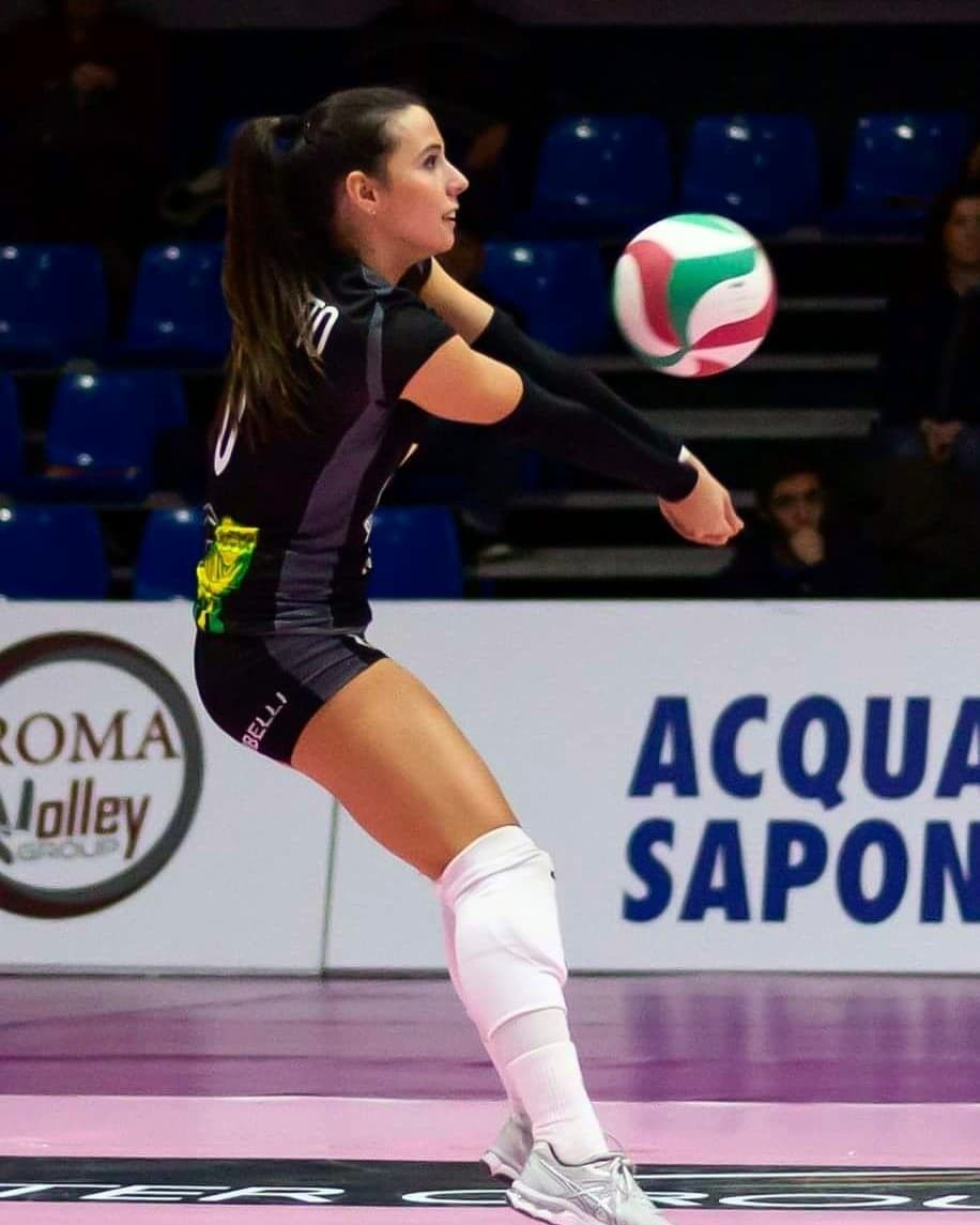 Pin De Rick Astro En Sports Voley Voleibol Deportes