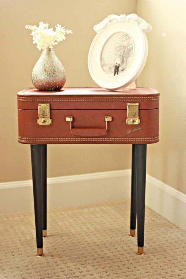 DIY Farmhouse Style Decor Ideas for the Bedroom - DIY Vintage ...