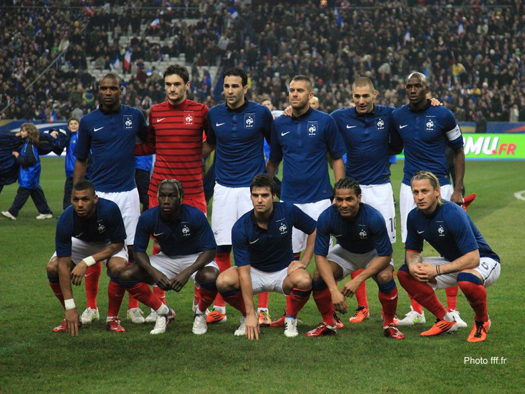 France National Football Team   Football   Pinterest   France     France National Football Team