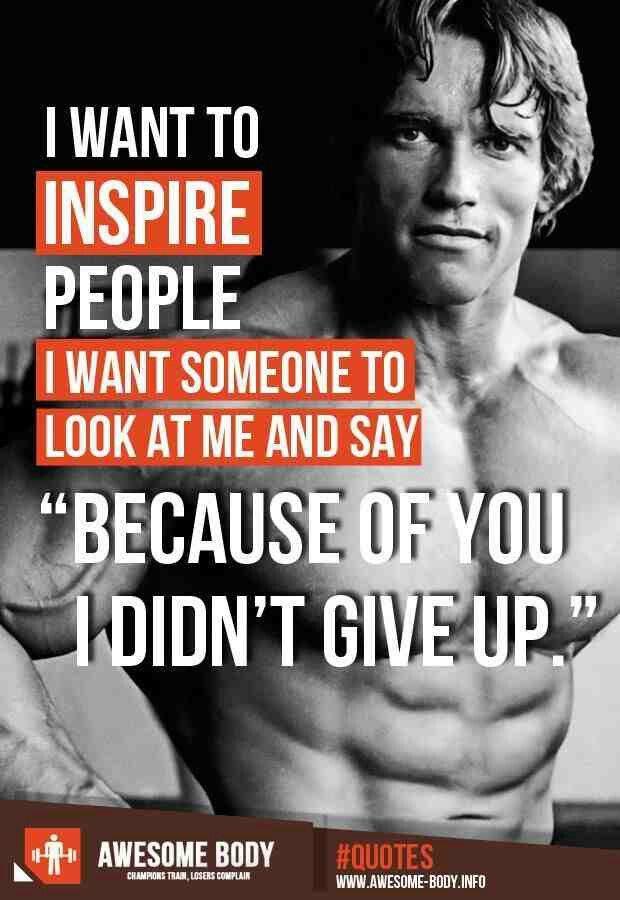 Arnold Musculação Feminina Motivação Para Fitness