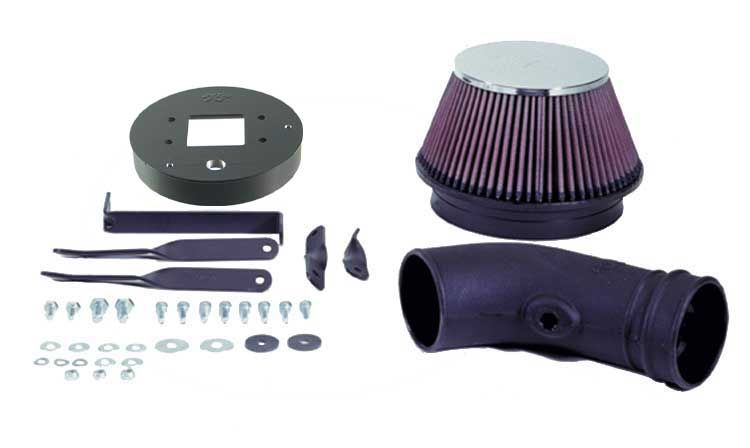 57-9006 K&N Performance Air Intake System (With images) | Cold air intake,  4runner, ToyotaPinterest