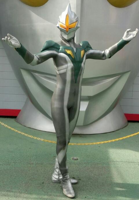 Ultraman zero mirror knight render by zer0stylinx on for Mirror knight