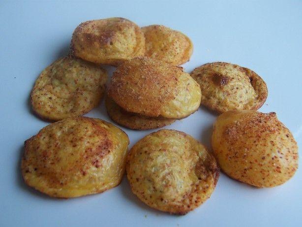 Mock Goldfish Cheese Puffs Recipe - Food.com
