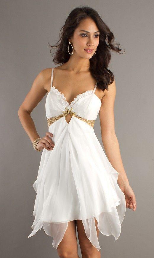 Short summer dresses images
