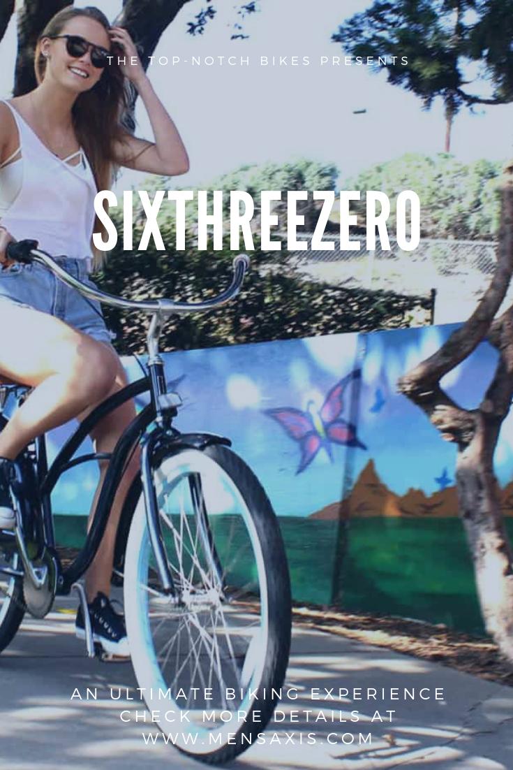 Sixthreezero Top Notch Bikes For An Amazing Riding Experience