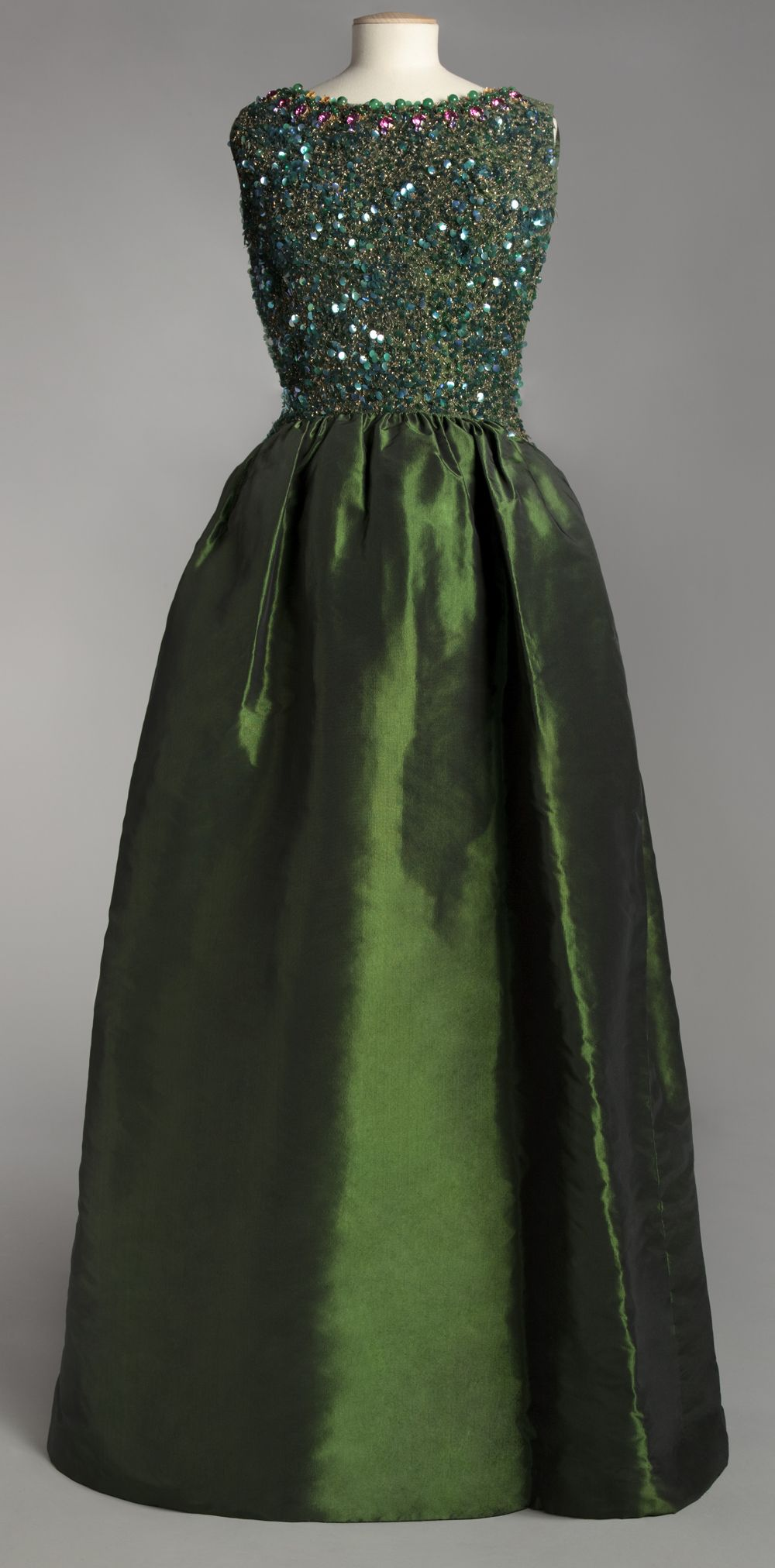 e4e9d36f3c1 Balenciaga Dress - FW 1960 -  ~ Mlle